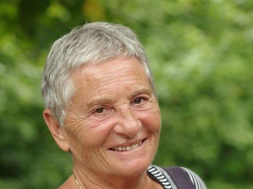 Anne Poulet    France 2012/13/14