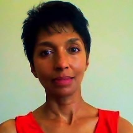 Shyamala Ratnayeke     USA 2013